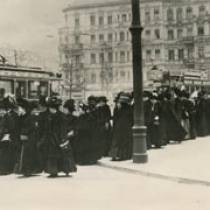100 years of women's suffrage in Germany