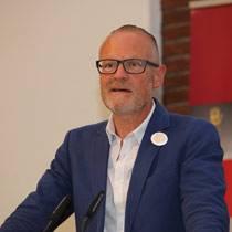 """""""Wir leben mit und sind umgeben von Kulturerbe"""": Ein Interview mit Dr. Uwe Koch"""