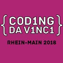 Coding da Vinci Rhein-Main: Save the Date!