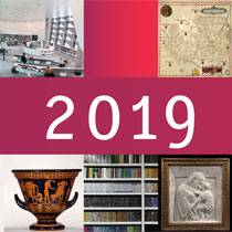 An Eventful Year – Our Christmas Greetings 2018