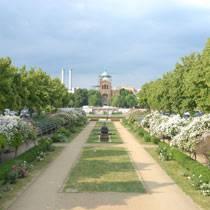 Wir sind die DDB: Das Landesdenkmalamt Berlin