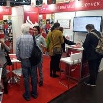 Die Deutsche Digitale Bibliothek auf der Leipziger Buchmesse 2019