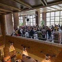 Coding da Vinci Süd: Kick-Off mit internationalen TeilnehmerInnen