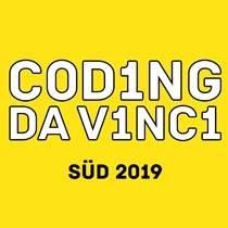 Coding da Vinci Süd: Jetzt zur Preisverleihung anmelden!