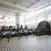 Wir sind die DDB: Das TECHNOSEUM Mannheim