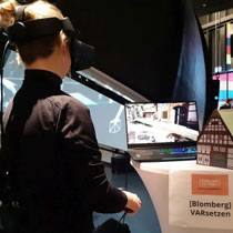 Die Preisverleihung: Feierlicher Höhepunkt von Coding da Vinci Westfalen-Ruhrgebiet