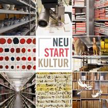 """Diversity of collections, participatory cultural education, promotion of digitisation: The German Digital Library will receive funds from """"Neustart Kultur"""""""