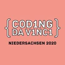 Kick-Off von Coding da Vinci Niedersachsen 2020 findet online statt