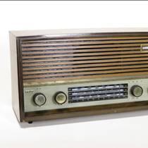 DDBspotlight: 100 Jahre Radio – Von Funkerspuk, Außerirdischen und einer Weihnachtstradition