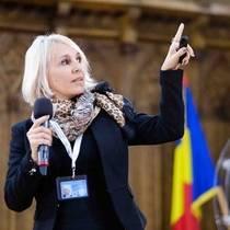 """From the Europeana: """"Professionals in Focus - Cosmina Berta"""""""
