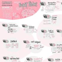Coding da Vinci Schleswig-Holstein 2021: 19 Projektideen beim Kick-Off im Norden