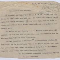 "Aus dem Archivportal: ""Im Blickpunkt - Reformpädagogik"""