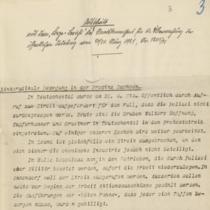 """Aus dem Archivportal: """"Im Blickpunkt - Die KAPD"""""""