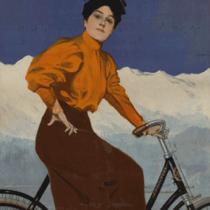 """DDBspotlight: Fahrrad – von """"schnellen Füßen"""", Boneshakern und Freiheit"""