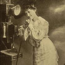 Neue Sammlungen: Die Berliner Telefonbücher von 1881 bis 1902