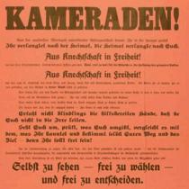 """Aus dem Archivportal: """"Im Blickpunkt - Die Reichszentrale für Heimatdienst"""""""