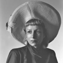 Wir sind die DDB: Das Fotoarchiv Gerda Schimpf