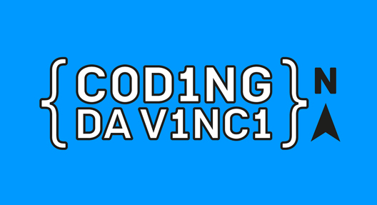 Coding da Vinci Nord Logo