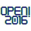OPEN! Logo