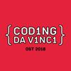 Logo Coding da Vinci Ost