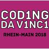 Coding da Vinci Rhein-Main 2018