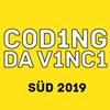 Logo Coding da Vinci Süd