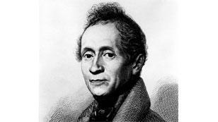Joseph Karl Benedikt Freiherr von Eichendorff