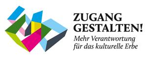 Logo Zugang getalten