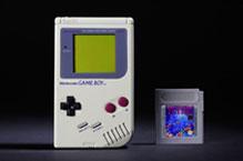 Gameboy von 1989