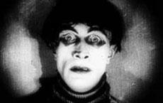 Standfoto Das Cabinet des Dr. Caligari
