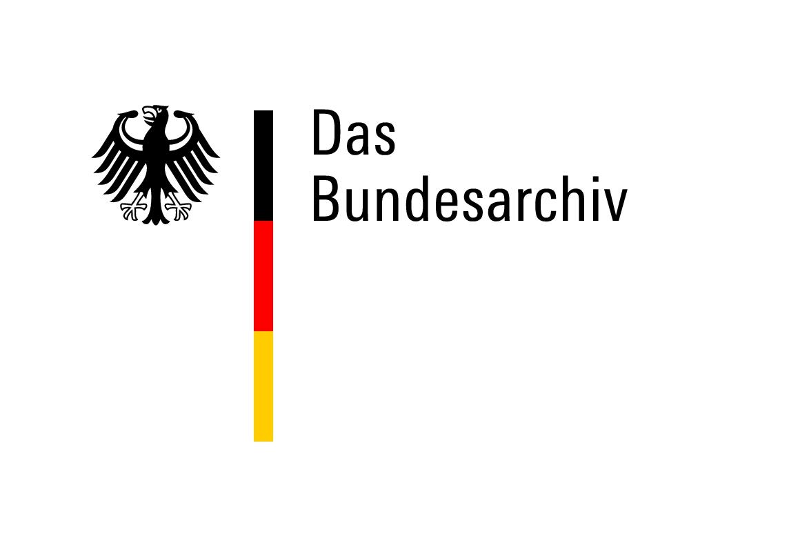 Logo Bundesarchiv