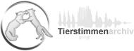 Logo Tierstimmenarchiv