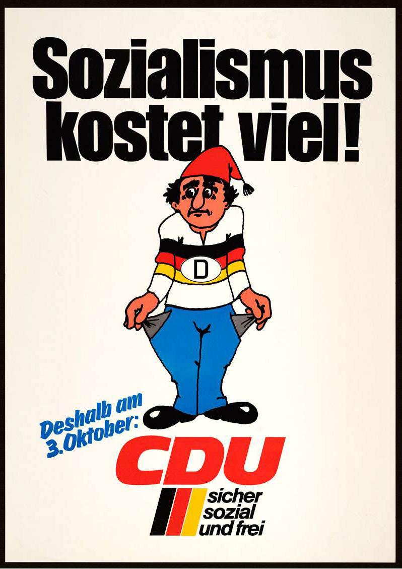 CDU, Bundestagswahl 1976, Landesarchiv Baden-Württemberg