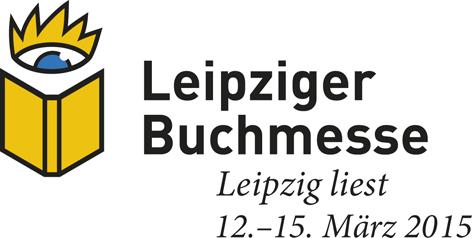 Logo Leipziger Buchmesse