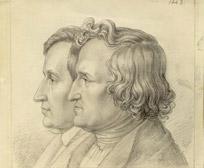 Grimm von A bis Z – Was uns die Brüder Grimm nicht erzählten