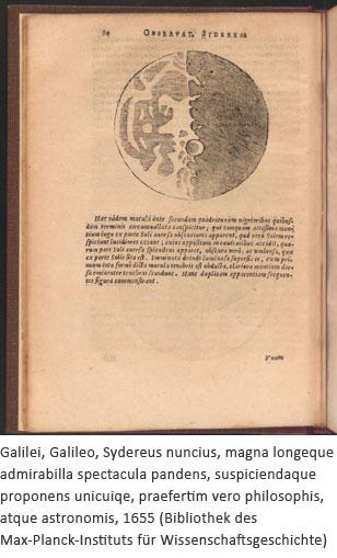 Galilei, Galileo, Sydereus nuncius, magna longeque admirabilla spectacula pandens, suspiciendaque proponens unicuiqe, praefertim vero philosophis, atque astronomis , 1655