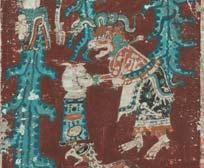 Die Dresdner Maya-Handschrift: Prophetie und Ritual aus Yukatan