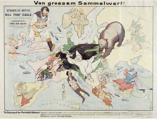 05_ein_dokument_der_perfiditaet_albions_-_satirische_landkarte_europas_waehrend_des_ersten_weltkrieges