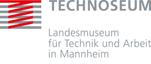Logo des Technoseums