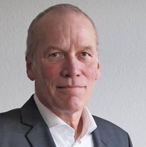 Gerke Dunkhase, Deutsche Digitale Bibliothek, Leiter der Bereiche Technik, Entwicklung, Service Foto: privat