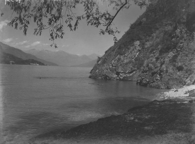 """Comer See"" (1927), Fotograf: Rudolf Zimmermann, SLUB / Deutsche Fotothek (Public Domain)"