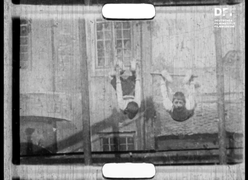 Luftnummer (1903)