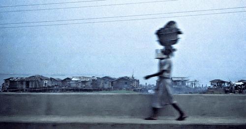 Afrika 1988