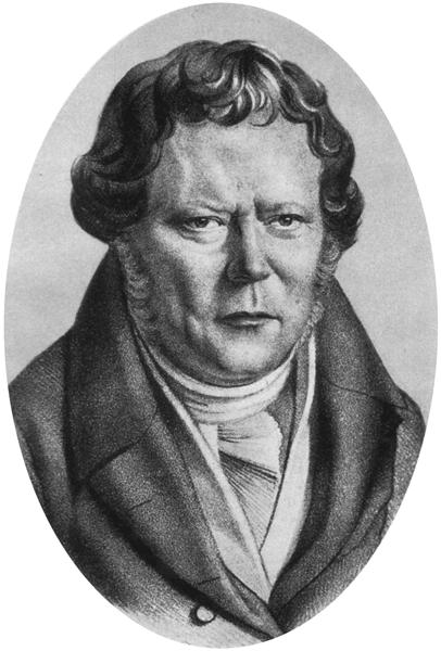 Johann Heinrich Ferdinand von Autenrieth, Unknown author, Public domain, via Wikimedia Commons