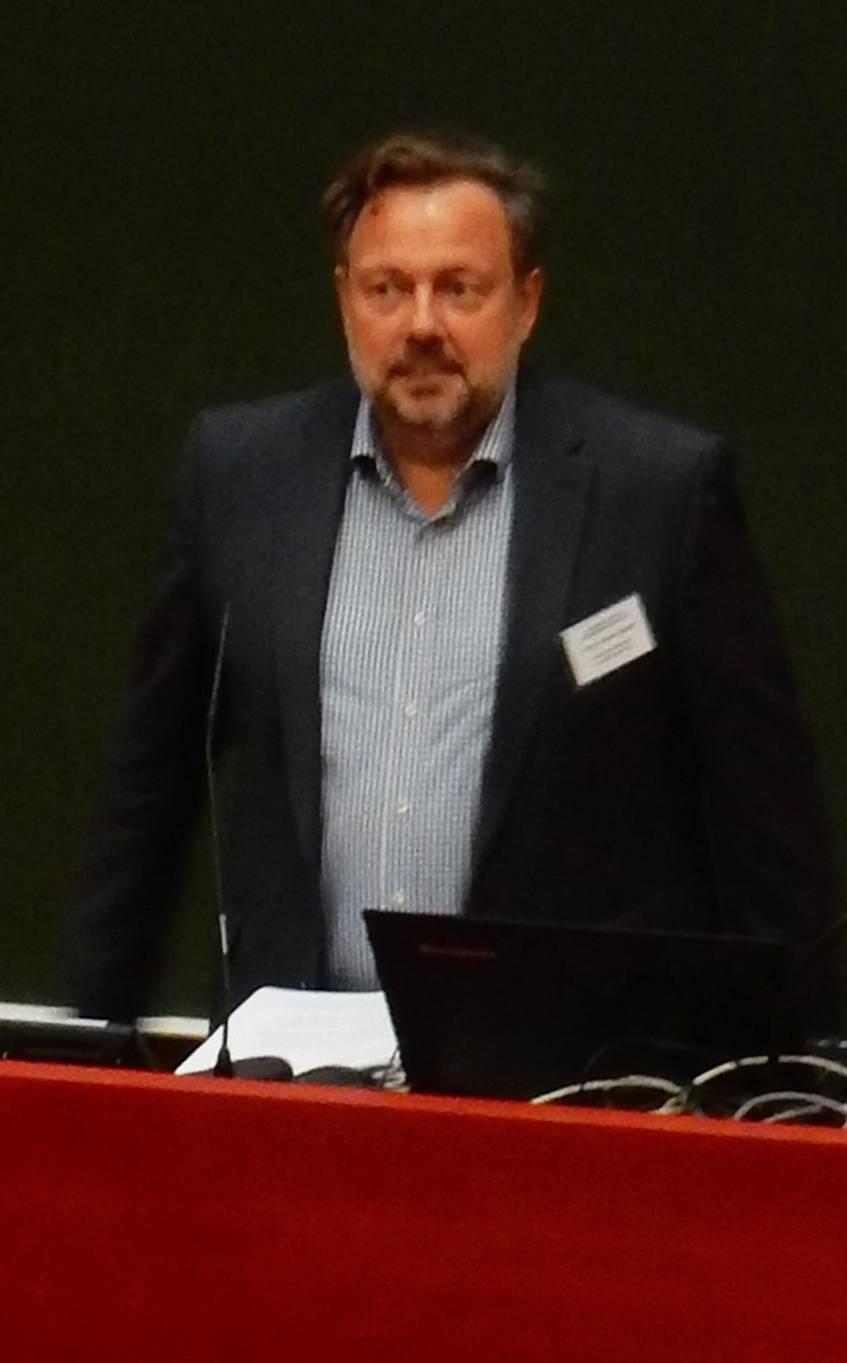 Prof. Dr. Mario Glauert, Brandenburgisches Landeshauptarchiv