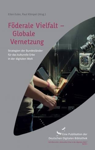 Deckblatt Publikation Föderale Vielfalt Globale Vernetzung