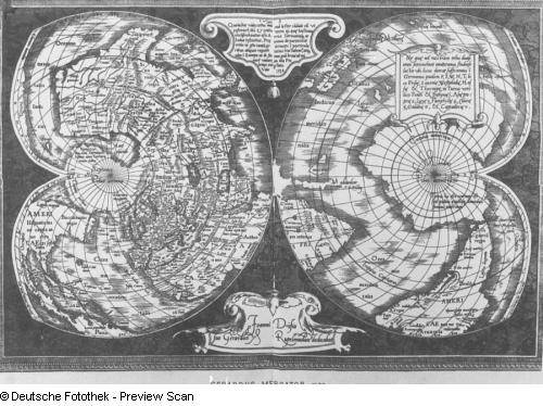 Nordenskiöld, A. E., Facsimile-Atlas (1889), Saxon State and University Library Dresden, Deutsche Fotothek
