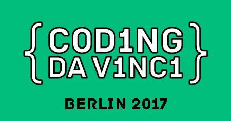 Coding da Vinci Logo 2017