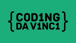 Logo Coding da Vinci