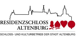 Logo Residenzschloss Altenburg